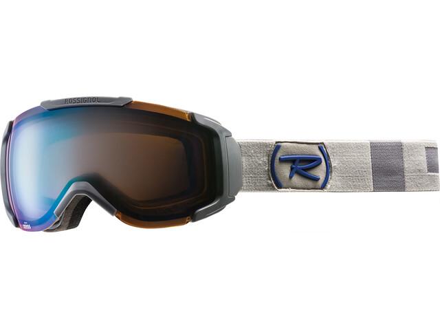 Rossignol Maverick Goggles Cool Grey
